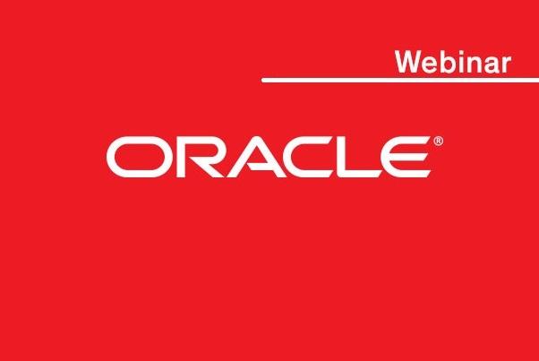 Вебінар «Oracle Cloud@Customer – хмарні сервіси Oracle у ЦОД замовника»