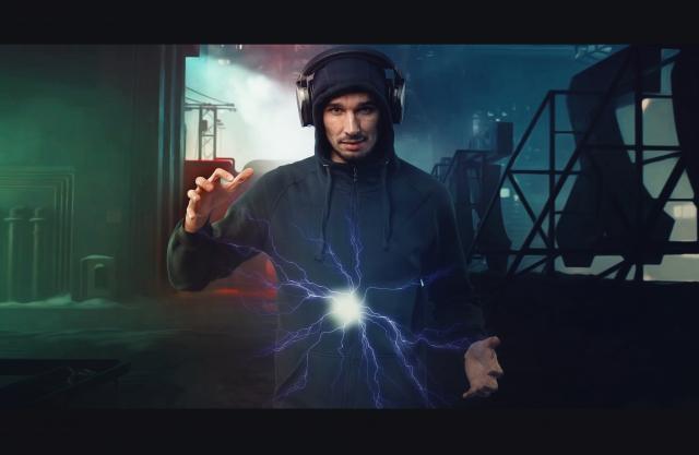 Навушники ASUS ROG Strix Fusion Wireless -  це нестримна енергія у твоїх руках!