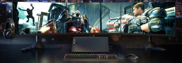 Оновлені ноутбуки Legion вже на складі ERC