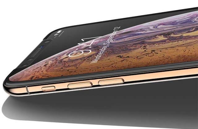 Захисне скло Belkin для Apple iPhone 11, 11 Pro и 11 Pro Max