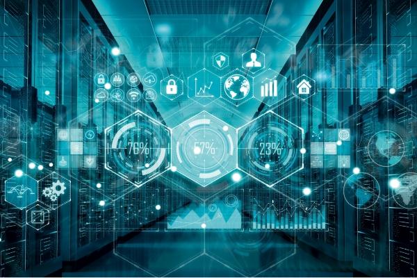 Система зберігання даних: простота, швидкодія, доступність