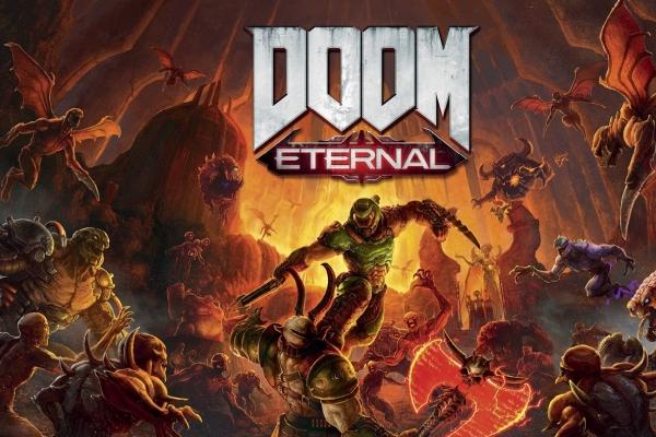 DOOM Eternal: усіх демонів безжалісно знищено!