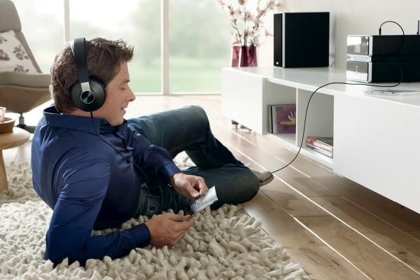 Навушники Philips: чисте звучання – чиста насолода