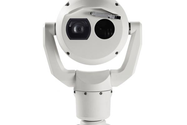 MIC IP Bosch. Аналітичні можливості обладнання за екстремальних умов
