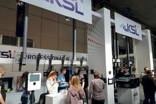 Кріплення KSL, виготовлені професіоналами для професіоналів