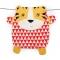 Oribel Ігровий килимок Peripop Тигреня