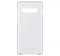 Samsung Clear Cover для Galaxy S10 (G973) Transparent