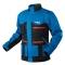 Neo Tools Робоча куртка синя HD+ [81-215-S]
