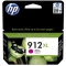 HP 912XL High Yield Original Ink Cartridge [3YL82AE]