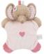 Nattou іграшка-подушка слоник Розі