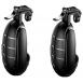 Baseus Маніпулятор ігровий grenade, black