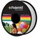 Polaroid Катушка з ниткою 1.75мм/1кг PLA, білий