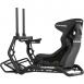 Playseat Кокпіт з кріпленням для руля та педалей і стойкою для ТБ Sensation PRO [Black]