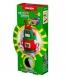 PAULINDA Маса для ліплення Super Dough Robot заводний механізм (крокує) (червоний)