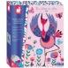 Janod Картки зі штампами Улюблені тварини