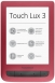 PocketBook Touch Lux 3 [Ruby Red]