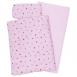 goki Набір для ляльок Постільний комплект (рожевий)