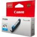 Canon CLI-471 [Cyan]
