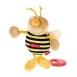 sigikid музична іграшка Бджілка (22 см)