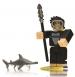 Roblox Ігрова колекційна фігурка Сore Figures Fish Simulator: Diver W5