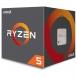 AMD Ryzen 5 [2600]