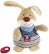 sigikid м'яка музична іграшка Кролик (25 см)