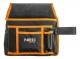 Neo Tools 84-333 Карман для інструменту, 4 гнізда, петля для молотка
