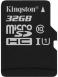 Kingston microSD C10 UHS-I Canvas Select [SDCS/32GBSP]