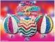 Sequin Art Набір для творчості 3D TRIO Mirror Balls