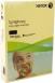 Xerox SYMPHONY Pastel Yellow A4, (80) 500л.