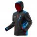 Neo Tools Куртка робоча Softshell, водонепроникна 5000, дихаюча 300* [81-558-XL]