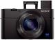 Sony Cyber-shot RX100 MkIII