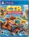 Crash Team Racing [Blu-Ray диск]