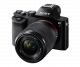 Sony Alpha 7 [Kit 28-70 black]