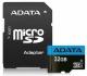 ADATA Premier microSDHC/SDXC UHS-I Class10 [AUSDH32GUICL10-RA1]