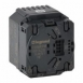 Legrand MyHomePlay вимикач-приймач із нейтралю 2х1000Вт RFZB