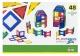 Playmags Магнітний набір 48 ел. PM161