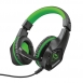 Trust GXT 404G Rana Gaming Headset for Xbox One 3.5mm GREEN