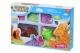 Same Toy Чарівний пісок Кондитер (4 кольори) 13 од.