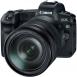 Canon EOS R + RF 24-105L + адаптер EF-RF