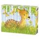 goki Кубики дерев'яні - Тварини в лісі