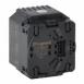Legrand MyHomePlay выключатель-приемник с нейтралью 1х2500Вт RFZB