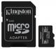 Kingston Canvas Select Plus microSD [SDCS2/32GB]