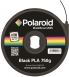 Polaroid Картридж з ниткою 1.75мм/0.75кг PLA, чорний