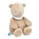Nattou ведмедик Базиль (28 см)
