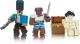 Roblox Ігрова колекційна фігурка Game Packs Cannoneers: Battle for Jolly Island W6