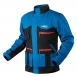 Neo Tools Робоча куртка синя HD+ [81-215-M]
