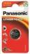 Panasonic CR 2025 [BLI 1 LITHIUM]