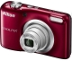 Nikon Coolpix A10 [Red]