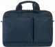 "Tucano Piu Bag для 15/16"" ноутбуков [синій]"